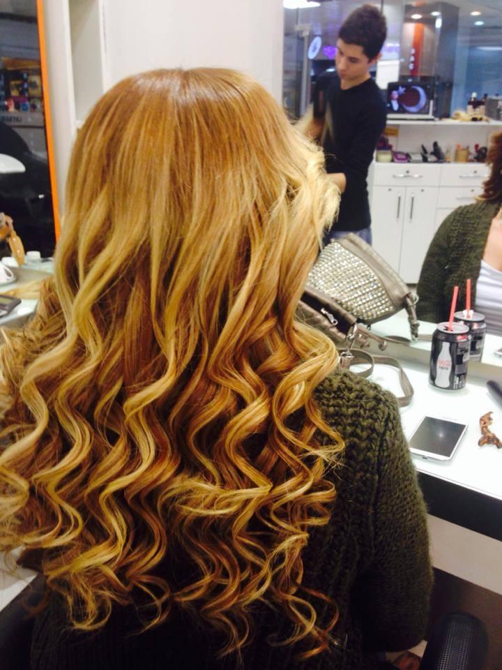 doğal saçlar için bakım