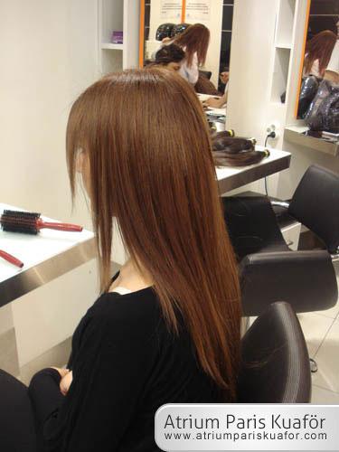 sağlıklı saçlar için neler yapılmalı