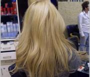 kabarık saç bakımı için neler yapılmalı