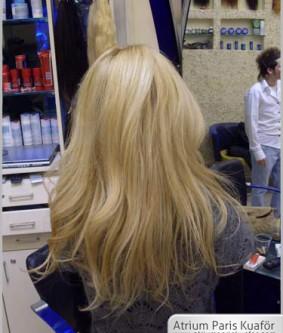 Kabarık Saçlara Öneriler