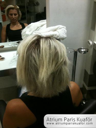 mikro kaynak saç
