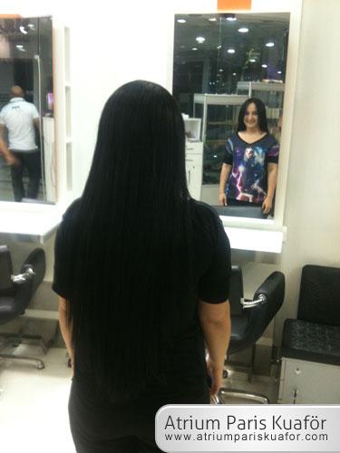 mikro kaynak saç yapımı