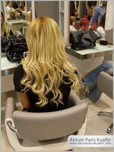 saç dökülmesi için bakım önerileri