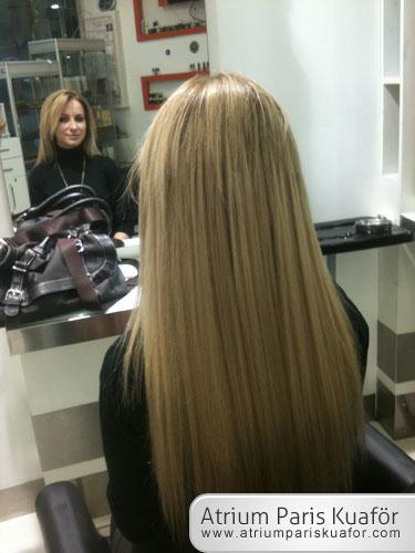 mikro saç kaynak yöntemi