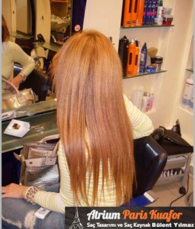 Hayal Ettiğiniz Saçlar Gerçeğe Dönüşüyor