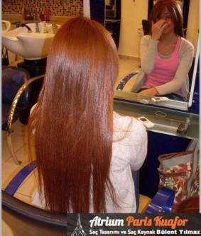 Saçları Hızlı Uzatmanın Yolları