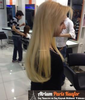 En Sık Kullanılan Saç Kaynak Yöntemi