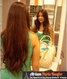 İpeksi Saçlar için Önemli İpuçları