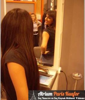 Dünya Çapında Bir Saç Uzatma Yöntemiyle Tanışın