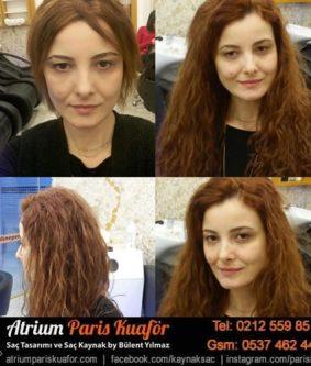 Mikro Kapsül Saç Kaynak Fiyatı