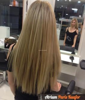 Mikro Kapsül Kaynak İle Saçlarınızı Canlandırın