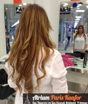 Dalgalı Saç Kaynak Nedir?
