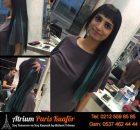 istanbul'da görünmez saç kaynak